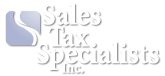 Sales Tax Specialists, Inc. Logo